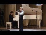 Вести-Хабаровск. XIII молодежный фестиваль классической музыки