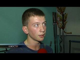 Открытое личное первенство Донецкой Республиканской СДЮШОР по тяжелой атлетике