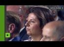 Poutine promet une réplique rapide en cas de restrictions des médias russes aux Etats Unis