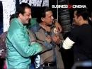 Salman Khan has fun with Mithun Chakraborty Sanjay Dutt medium2