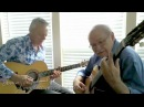 Rudolph the Red-Nosed Reindeer | Tommy Emmanuel John Knowles