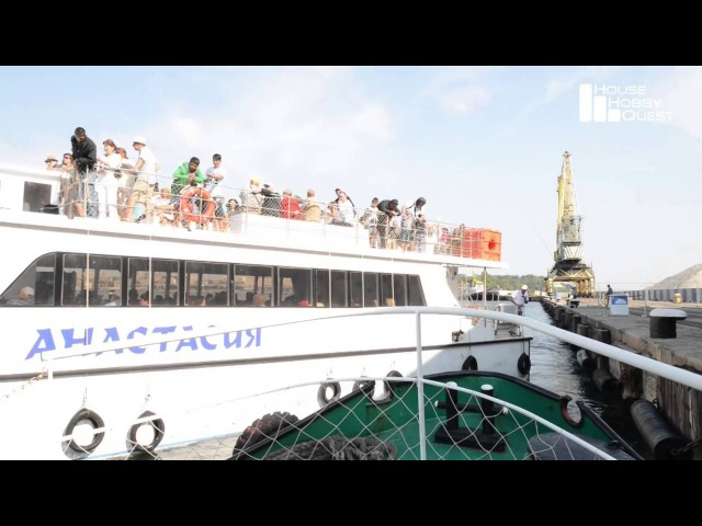 Бургас, Болгария. Путеводитель по Городу. Лучшие Места.