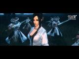 Age of Wushu-Drama-Shi Xiu (Damo Sect)
