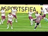 São Paulo X Fluminense (FIFA 18)
