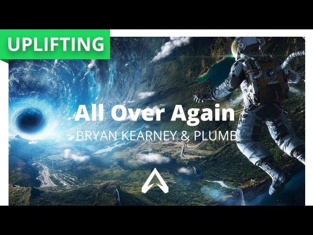 Bryan Kearney Plumb - All Over Again