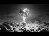 The atomic bomb (July 16, 1945)
