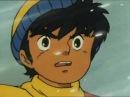 Легенда о Серебряном клыке : Падающая звезда Гин 1 серия (Озвучено: Sad_Kit)