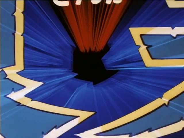 Легенда о Серебряном клыке : Падающая звезда Гин 6 серия (Озвучено: Sad_Kit)