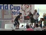 Финал Чемпионата Мира по Кендаме 2014 - Юта Сатода  Yuta Satoda