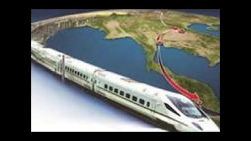 Железнодорожные проекты Китая 日本等著看雅萬高鐵笑話,但中國沒給機會,狂擲45億美元全面開建!