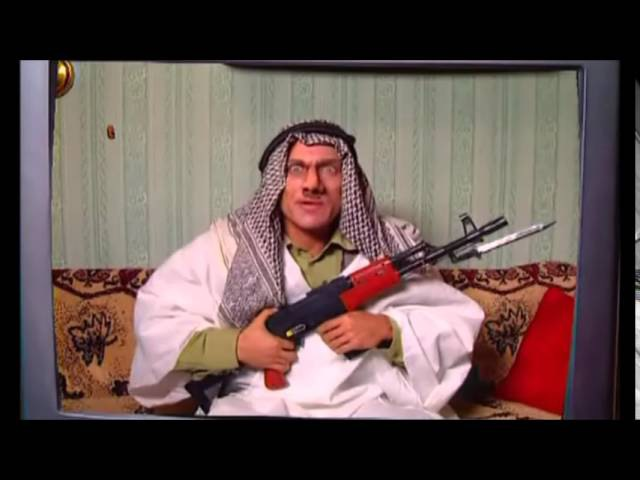 Я объявляю вам джихад ахахах