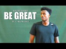 Be Great Antonio Blakeney NBA Pre Draft Workout Episode 6