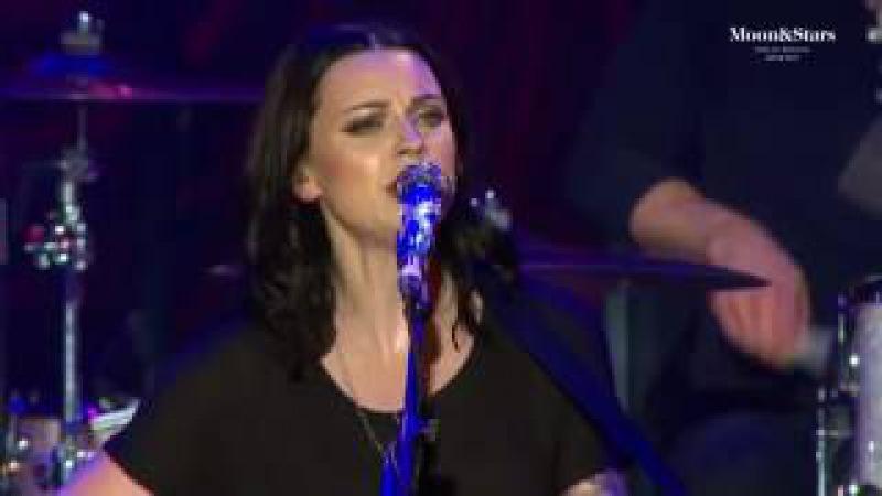 Amy Macdonald - Leap Of Faith / Moon Stars in Locarno / 21.07.2017