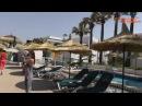 Отель Club Marmara Hammamet Beach Тунис