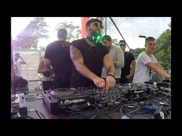 Deniz Bul - Summermix 02 recorded @ Panama Festival 2017