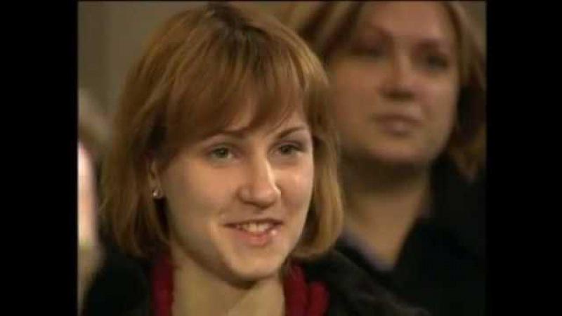 Михаил Жванецкий. Дежурный по стране 15.04.2002 (Первый эфир передачи)