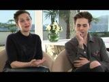 interview de Marion Cotillard & Xavier Dolan pour Juste La Fin Du Monde