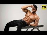 Sergi Constance Aesthetic God - Bodybuilding Motivation   Yurich SPORT