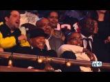 Eminem feat. Black Thought - Rock The Bells (Hip-Hop Honor Awards 2009) LL Cool J Def Jam Records