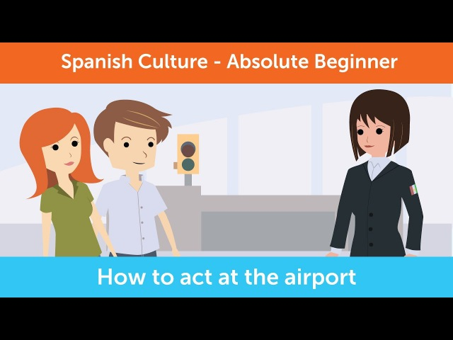 How to Behave at an Airport in Mexico? | Innovative Language