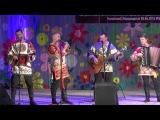 Концерт ансамбля народной музыки Ватага в Нефтекамске 24 03 2017
