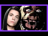 Five Nights at Freddys 3 Song by Roomie