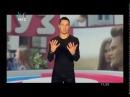 """Стас Пьеха в программе """"Муз раскрутка"""" (Эфир от 19 10 2016)"""