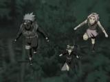 Naruto Shippuuden - 009 серия RUS Ancord