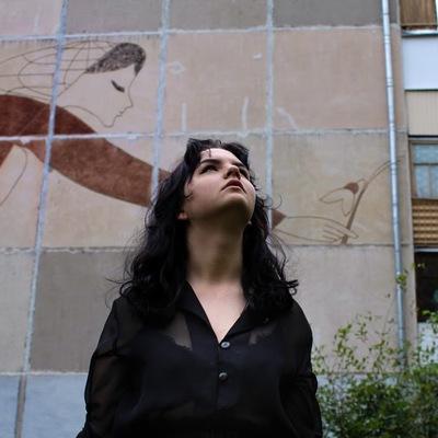 Катя Барышкина