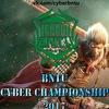 BNTU Cyber Championship