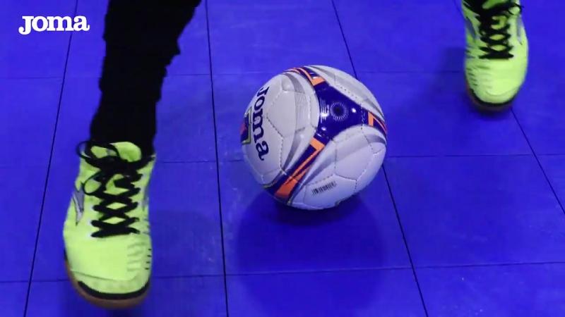 Joma Sport Futsal Experts Expertos en Fútbol Sala