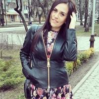 Анна Процько