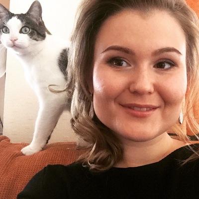 Наталья Каминская