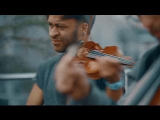 Ember Trio - Shape of You (Violin & Cello Cover)