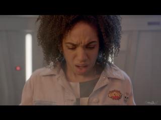 Доктор Кто / Doctor Who.10 сезон.Спецэффекты (2017) [1080p]