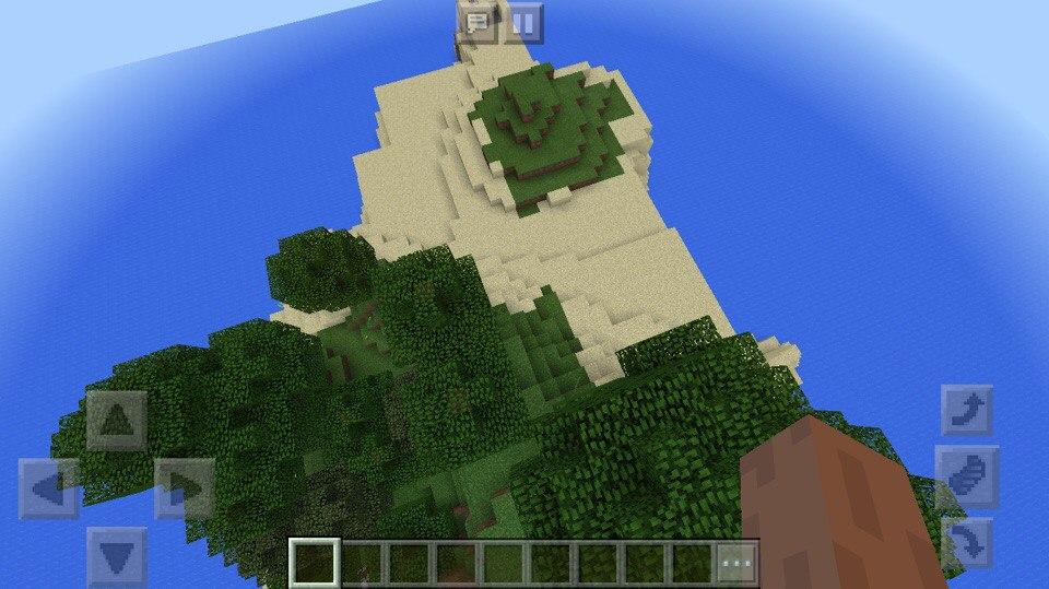 Сид на большой остров с малым 1.2