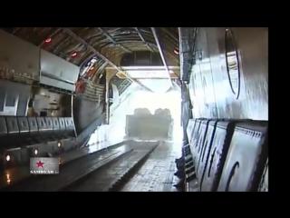Американские десантники и морпехи VS российская десантура
