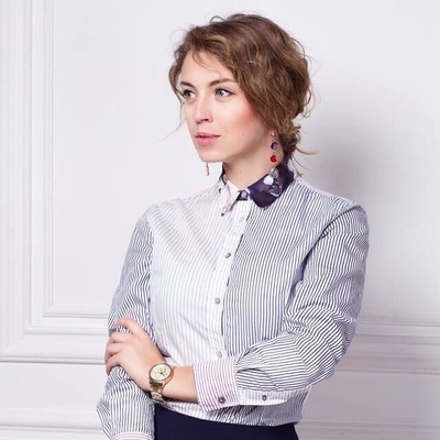 Алина Грибанова