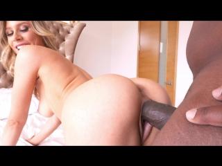 Anya Olsen - Worships Mandingo's Giant Big Black Cock [Julesjordan]