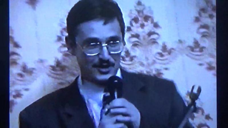 посвяга ГФ НГУ 2000 г., офиц. часть. историки