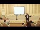 Выступление Михаила Москотина на Global Fitness Forum - 2016