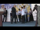 Сегодня наша страна отмечает День России. 27 лет н... Рамзан Кадыров 12.06.2017
