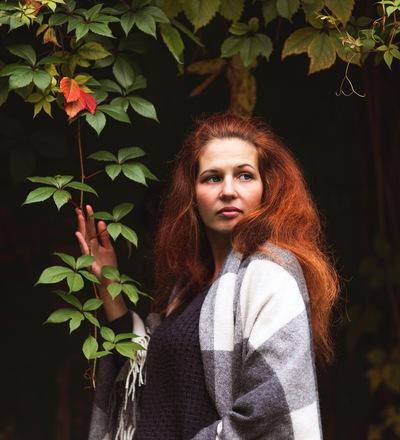 Жанна Савинцева