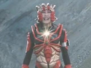 Juukou B-Fighter - Episode 49