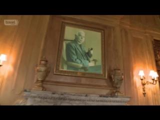 Невероятные особняки 1.03 - Охека-Касл и особняк на Оу-Стрит. Oheka Castle and Mansion on O Street