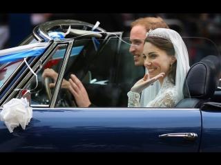 Шестая годовщина свадьбы Принца Уильяма и Кейт Миддлтон