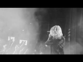 Ghostemane /// KIEV, UKRAINE Live