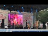 Анастасия Карамышева и шоу-балет