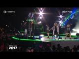 La Bouche - Be My Lover (Willkommen 2017) (Live Berlin 2016 HD)