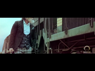 Armin 2AFM - Nisti (Ft Fereydoun) OFFICIAL VIDEO
